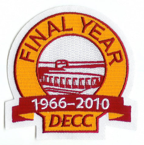 DECC Final Year 1966-2010 Patch UMD