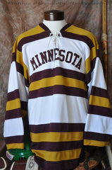 1950-1953 Minnesota Gophers Hockey Jersey