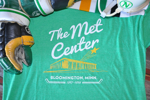 Met Center T-Shirt