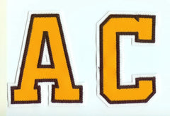 "Captain ""C"" or Alternate ""A"""