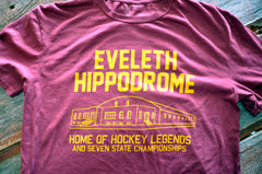 Eveleth Hippodrome Legends T-Shirt