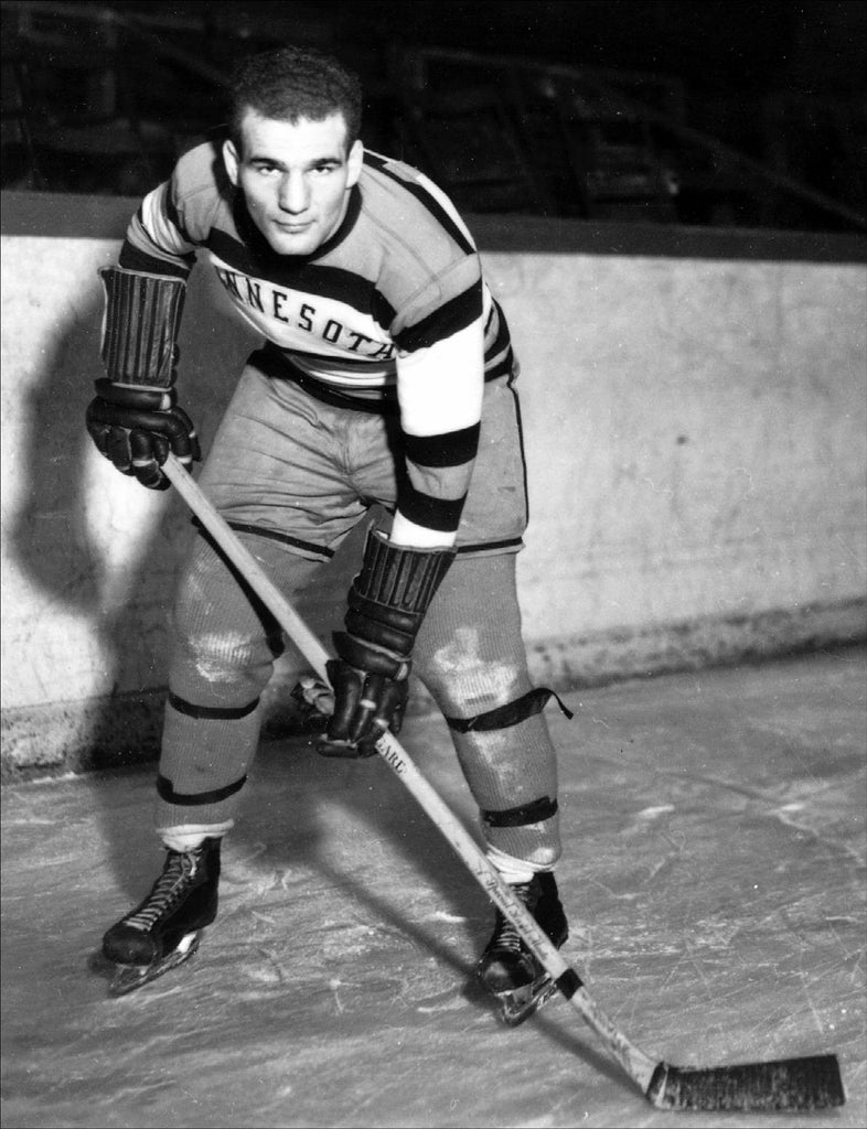 98 Years Of Gopher Hockey: More Than The M