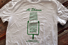 "Al Shaver 8-3-0 Radio ""Last Call"" T-Shirt"