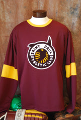 1915-1916 St. Paul Athletic Club Hockey Jersey