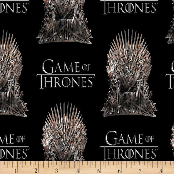 Game of Thrones Fabric, Springs Creative