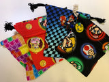 Dice Bags (Small)
