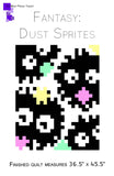 Dust Sprite Lap Quilt Kit