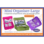 Yazzii Mini Organizer Large