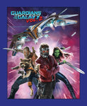 Guardians of the Galaxy 2 Fabric Panel, Springs Creative