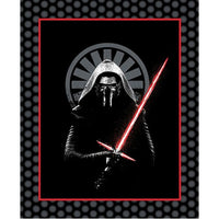 Star Wars Kylo Ren Fabric Panel, Camelot