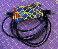 Convention Carpet Cord Wrap
