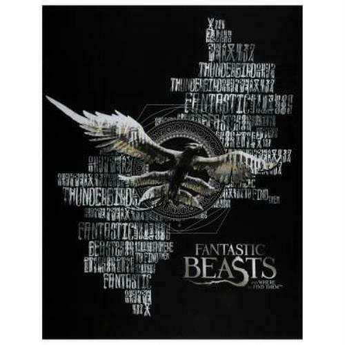 Harry Potter Fantastic Beasts, Camelot