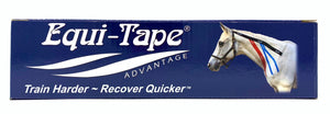 "Colour Pack Combo #1 - Advantage 2"" Tape - 2 Rolls of Each (Black, Light Blue, Yellow)"