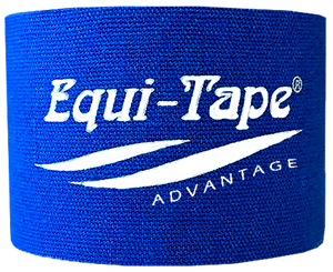 "Advantage 2"" Tape - Royal Blue"