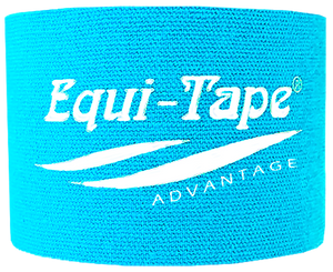 "Advantage 2"" Tape - Light Blue"