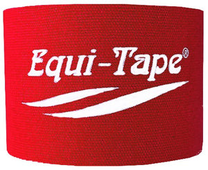 "Classic 2"" Tape - Red"