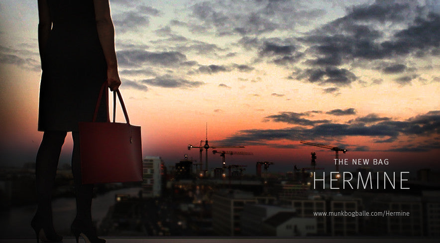 The Hermine bag - part II