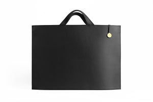 Briefcase for men and women - Munk Bogballe