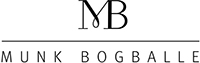 Munk Bogballe - fine leather goods