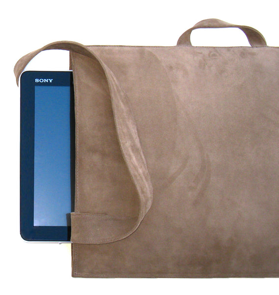 Large tablet case - Munk Bogballe