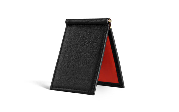 Billfold Wallet - Black