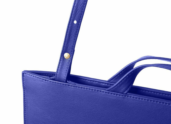 Business Bag - Blue