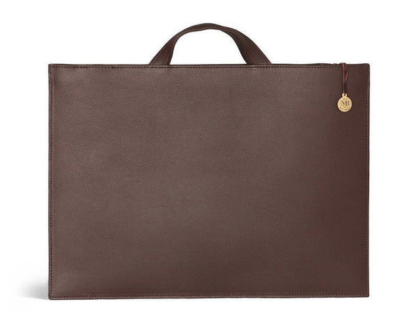 Business Bag - Brown