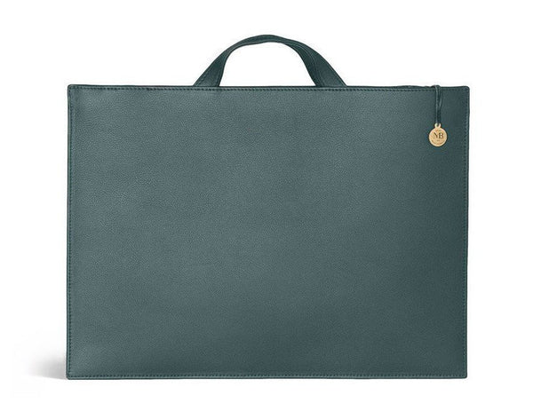 Business Bag - Green
