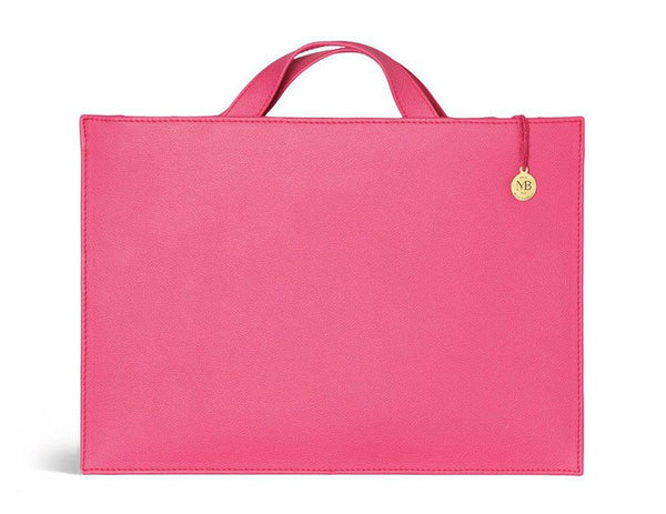 Business Bag - Pink