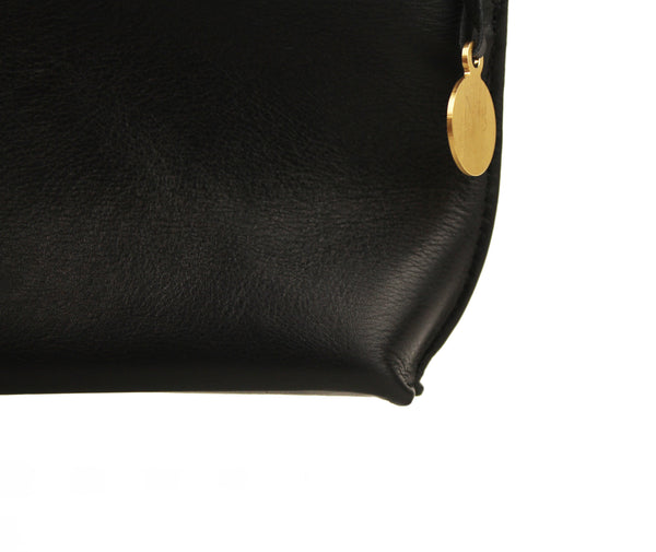 Cosmetic pouch - Black