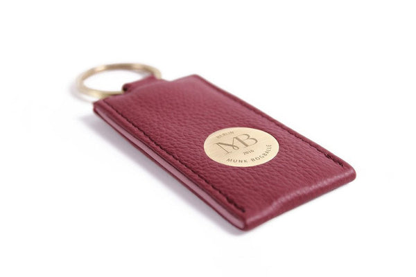 Hermine Keyring - Red