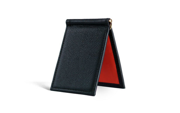 Billfold Wallet - Navy Blue