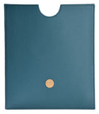 Green iPad case - Munk Bogballe
