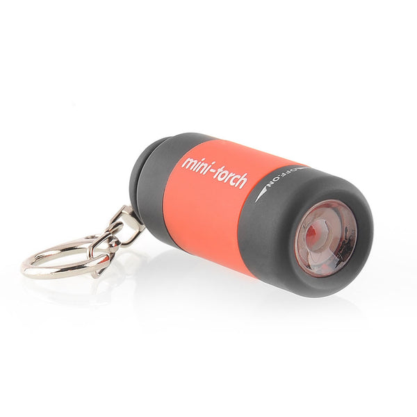 Mini USB Light Flashlight