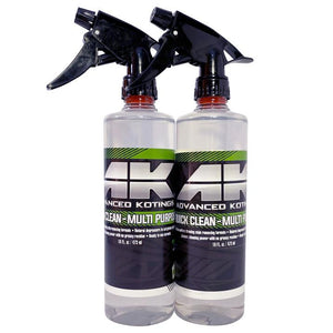 Quick Clean Multi- Purpose Cleaner - Roost Factory Hoosier Offroad USA