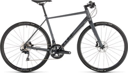 Cube SL Road SL iridium´n´black 2019