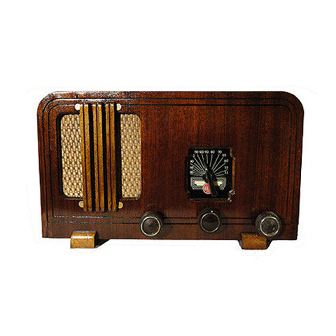 Adornato Antique Radio