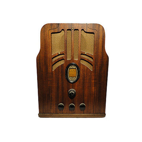 Adornato Antique Radio 2