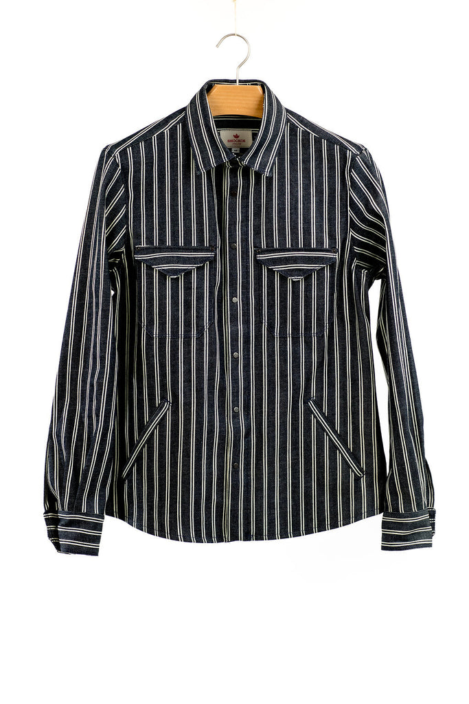Striped Field Shirt