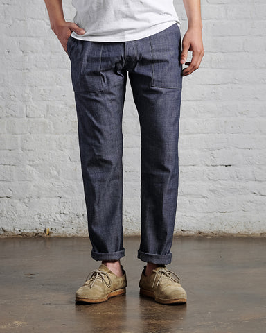 Luray Trousers