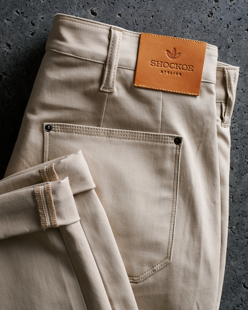 Ellis Trouser - Size 36