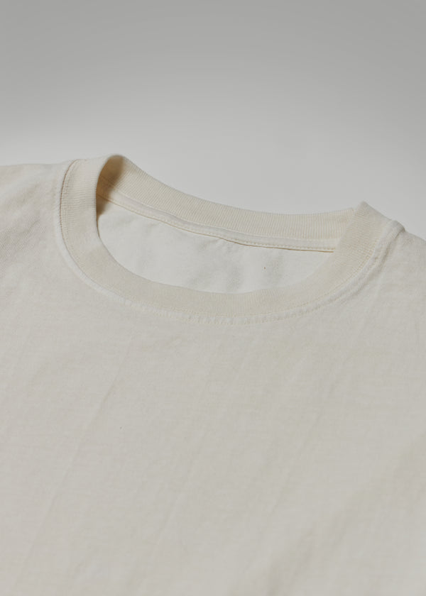 T-Shirt - Vintage Off-White