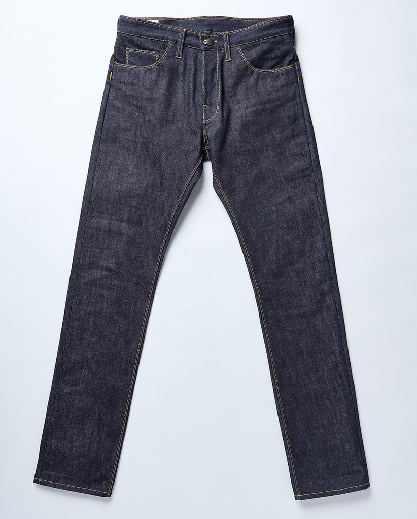 Standard Carolina Selvedge