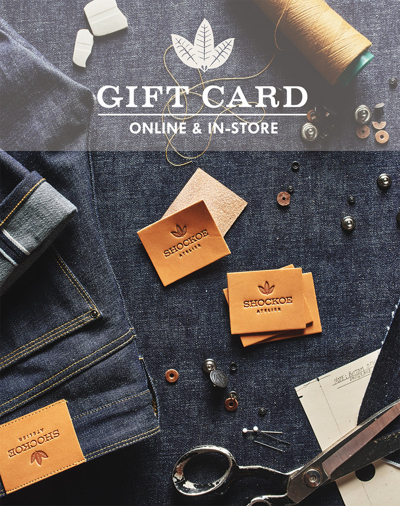 Survey Gift Card
