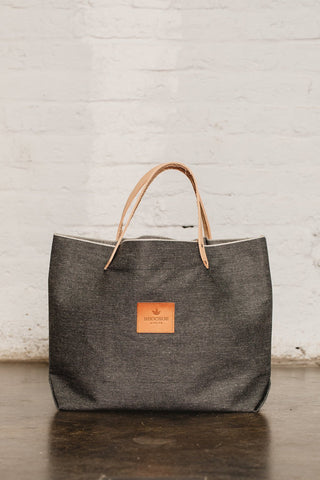 Selvedge Tote Bag
