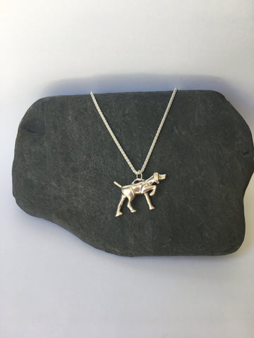 Pointer Pendant