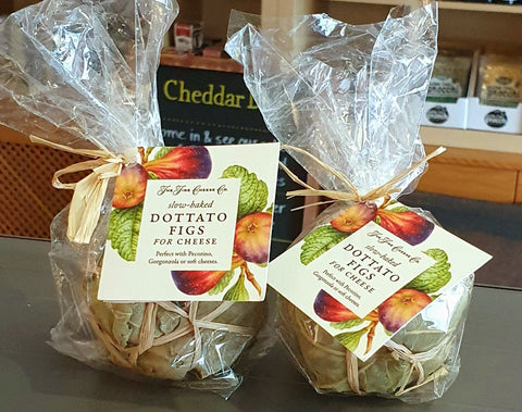Dottato Figs by The Fine Cheese Co.