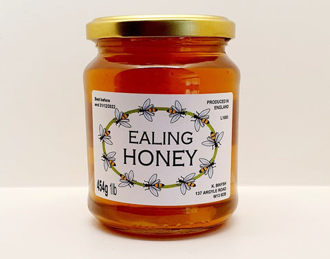 Ealing Honey 454g (1lb)