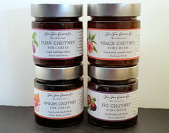 Chutney for Cheese by The Fine Cheese Co.