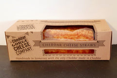 Cheddar Cheese Straws by Cheddar Gorge Cheese Company